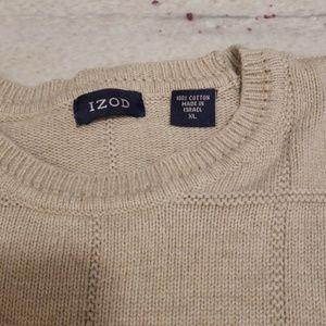 Izod mens sweater